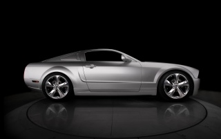 Mustang 4 wallpapers and stock photos