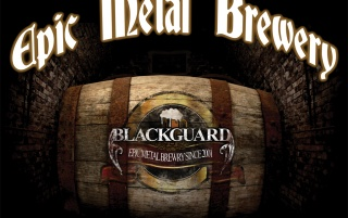 Blackguard - Beer Barrel wallpapers and stock photos