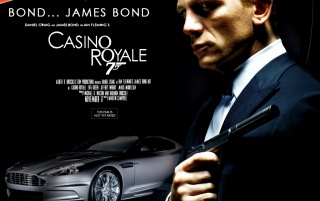 Next: 007 in Casino Royale