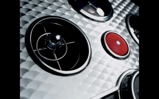 Bugatti Veyron control wallpapers and stock photos