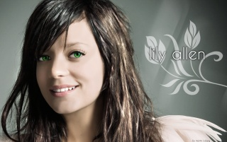 Lily Allen wallpapers and stock photos