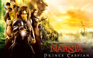 Narnia II: Prince Caspian wallpapers and stock photos