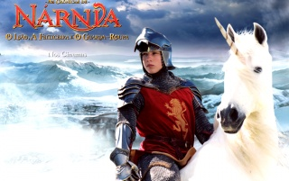 Random: The Chronicles of Narnia