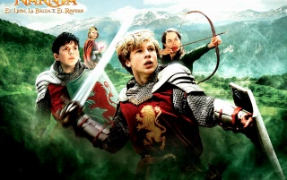 The Chronicles of Narnia wallpapers and stock photos