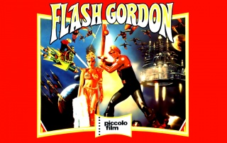 Flash Gordon wallpapers and stock photos