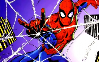 The Amazing Spider-man wallpapers and stock photos