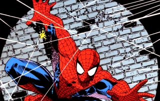 the Spectacular Spider-man wallpapers and stock photos