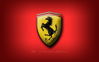 Ferrari wallpapers and stock photos