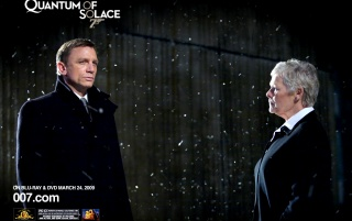 El Quantum of Solace wallpapers and stock photos
