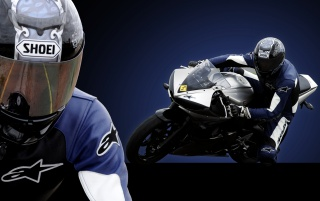 Yamaha wallpapers and stock photos