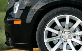 Chrysler SRT wheel wallpapers and stock photos