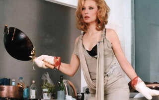 Random: Cate Cooking