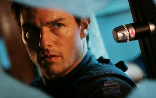 Tom Cruise in MI3 wallpapers and stock photos