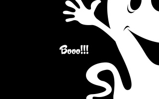 Black and White Halloween wallpapers and stock photos