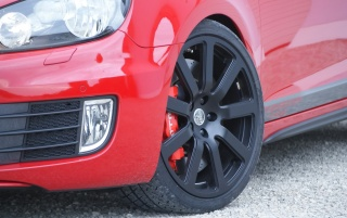 MTM GTI Wheel wallpapers and stock photos