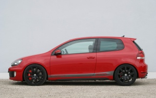 MTM GTI Side wallpapers and stock photos