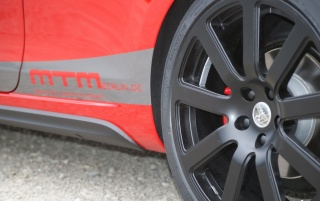 MTM GTI Graphics wallpapers and stock photos