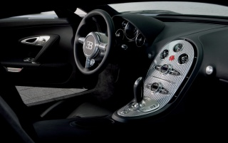 Veyron interior wallpapers and stock photos