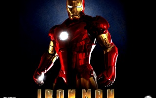 Random: Iron Man: the movie