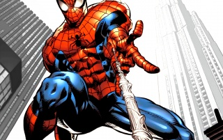 Previous: Amazing Spider-man