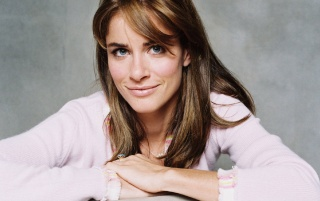 Amanda Peet Pink wallpapers and stock photos