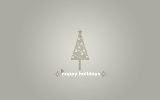 Grey Christmas wallpapers and stock photos
