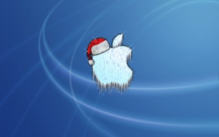 Mac Christmas wallpapers and stock photos