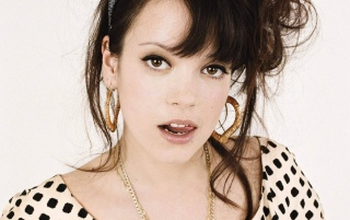 Puntos Lily Allen vestido de 5 wallpapers and stock photos