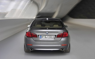 5 Series Rear Speed wallpapers and stock photos