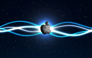 Random: Apple Moon