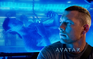 Avatar Jake 2 wallpapers and stock photos