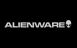 Alienware black wallpapers and stock photos