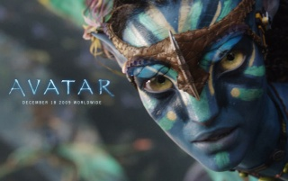 Avatar Neytiri 6 wallpapers and stock photos