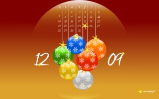 Rounded Xmas wallpapers and stock photos