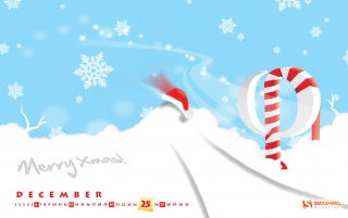 Santa Lost seinen Hut wallpapers and stock photos