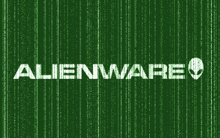Random: Alienware matrix