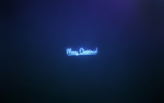 Random: Merry Christmas Wallpaper