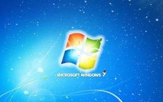 Random: Windows 7 Christmas Brasilby