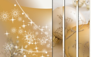 gold xmas wallpapers and stock photos