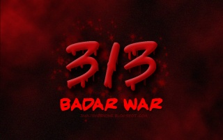 313 Badar War wallpapers and stock photos