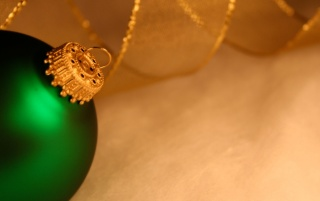 Random: Christmas Ornament