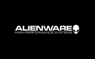 Alienware black white wallpapers and stock photos