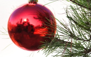 Previous: Christmas Ornament 2