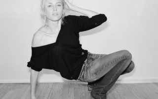 Naomi Watts B&W wallpapers and stock photos