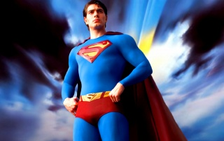Superman wallpapers and stock photos