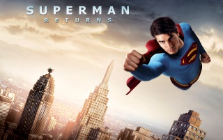 Random: Superman Returns