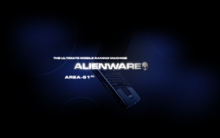 Next: Alienware area 51