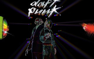 Daft Punk wallpapers and stock photos