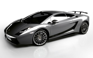 LamboGallardo-Superleggera 1 wallpapers and stock photos