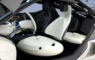 Previous: Renault ZOE Seat